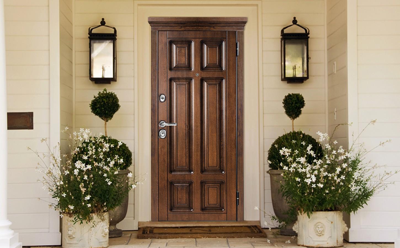 Коллекция дверей Статус