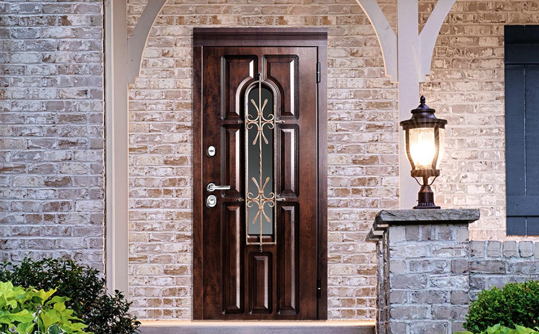 Коллекция дверей Элит
