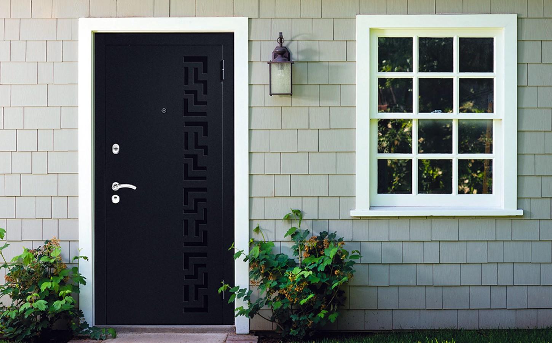 Коллекция дверей Тренд