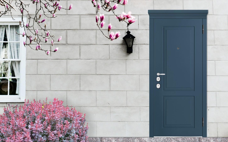 Коллекция дверей Милано