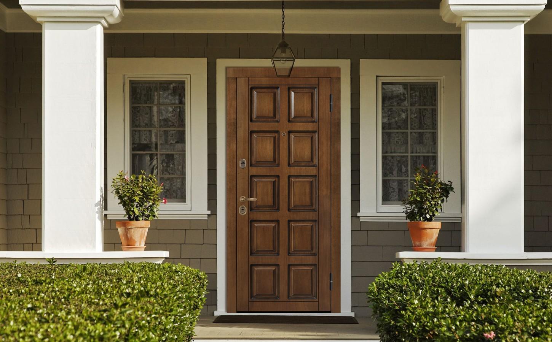Коллекция дверей GrandWood